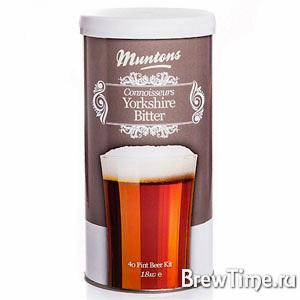 Набор Muntons Yorkshire Bitter 1,8 кг.